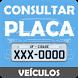 Consulta Placa by Titanium App Development