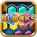 Hexa & more: A block puzzle by RAM Games