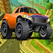 Telolet Om Traffic Driver game by Bandrex Studio