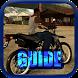 Guide for GTA San Andreas by kit kitsana