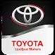 Toyota Lyallpur Motors by Toyota Faisalabad Motors (IT Department)