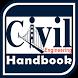 civil Engineer Handbook by Usefullapps