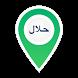 Halal Navi - Restaurant Mosque by Asiana Tech Sdn. Bhd.