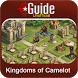 Guide for Kingdoms of Camelot by ManuyApps