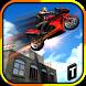 City Bike Race Stunts 3D by Tapinator, Inc. (Ticker: TAPM)