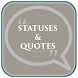 Status & Quotes by TheUrsa
