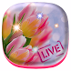 Flower Bloom Live Wallpaper by Live Wallpapers Studio Theme