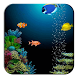 Aquarium Live Wallpaper Free by live wallpaper collection