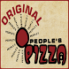 People's Pizza by MagnifyMobile