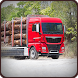 Off Road Wood Hill Cargo by minisoftgames