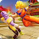 Grand Guko Fighting-Ultimate Saiyan Warrior Battle by Future Action Games