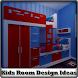 Kids Room Design Ideas by warucity