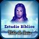 Estudio Bíblico Vida de Jesús by Estudios bíblicos, devocionales y Teología