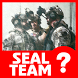 Guess SEAL Team Trivia Quiz by Flaswok