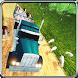 Safari Zoo Animal Transport Truck: Animals Pickup by Gear Games Club