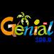 Radio Genial Fm by MakroDigital
