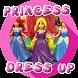 Princess Dress Up Toys Girls by Kids Videos