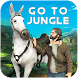 Go To Jungle by Game Volla Productions