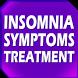 Insomnia Symptoms Treatment by GoodHealthLtd