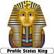 Profile Status King by gvx smart