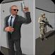 Secret Agent Stealth Escape by Vinegar Games