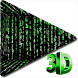 Matrix 3D Live Wallpaper by Pawel Gazdik