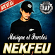Nekfeu Cyborg Musique Paroles by Musik Bersama Koplo Dev