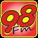 Rádio Cidade 98 FM by AudioBras