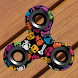 Fidget Spinner - Real Life Spinners by Shopping Apps