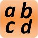 Dutch Alphabet for university students by www.turkishandroid.com