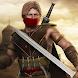 Flying Assassin Hero Survival