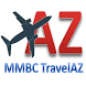 Travel AZ by ArtindoTSB