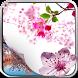 Sakura Live Wallpaper by Locos Apps