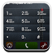 exDialer Theme Jeans by Apk Creative