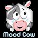 Mood Cow Dashboard by Vision Del Mar, LLC