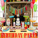 Birthday Party Decorations by COBOYAPP
