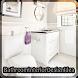 Bathroom Interior Design by Roberto Baldwin