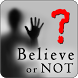 Real Facts – Believe it or Not by Super Kool Apps