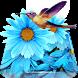 Lovely Colibri Live Wallpaper by David Lacosta