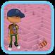 Maze Adventure Mania by Daxi Entertainment