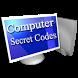 Computer Secret Codes by Sleek Apps Store