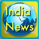 India News & Newspaper Browser by Ultradev9000