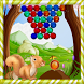 Bubble Shoot For Kids by world map HD information