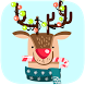 Christmas Winter Stickers by AwesomeStickers