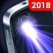 Flashlight by Techno Quora