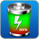 Battery Monitor Full Widget by 100 Brain Studio