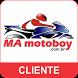 Ma Motoboy - Cliente by Mapp Sistemas Ltda