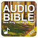 New King James Audio Bible by Leon Technologies