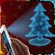 Christmas Tree Hologram Prank by KidsFunGames