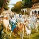 Krishna Balaram Goshala by Hare Krishna Movement